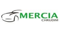 Mercia Chrudim Logo